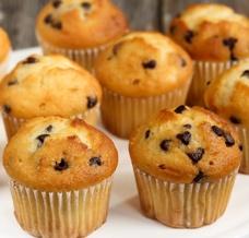 Cake en muffins