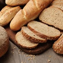 Diepvries brood /-jes